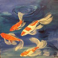 der-japanische-Teich